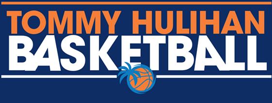 Tommy Hulihan Basketball